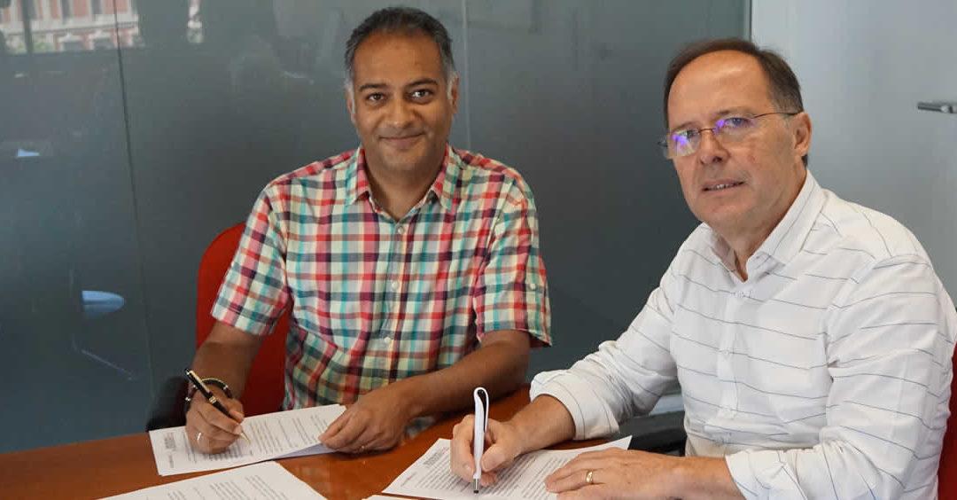 Navarra destina 20.000 euros para formar a escolares en maniobras de reanimación cardiopulmonar
